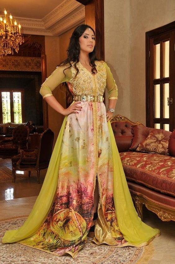 Muslim Bridal wear (11)