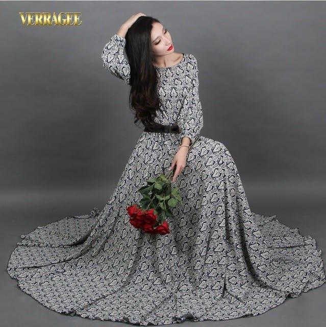 Muslim Bridal wear (10)
