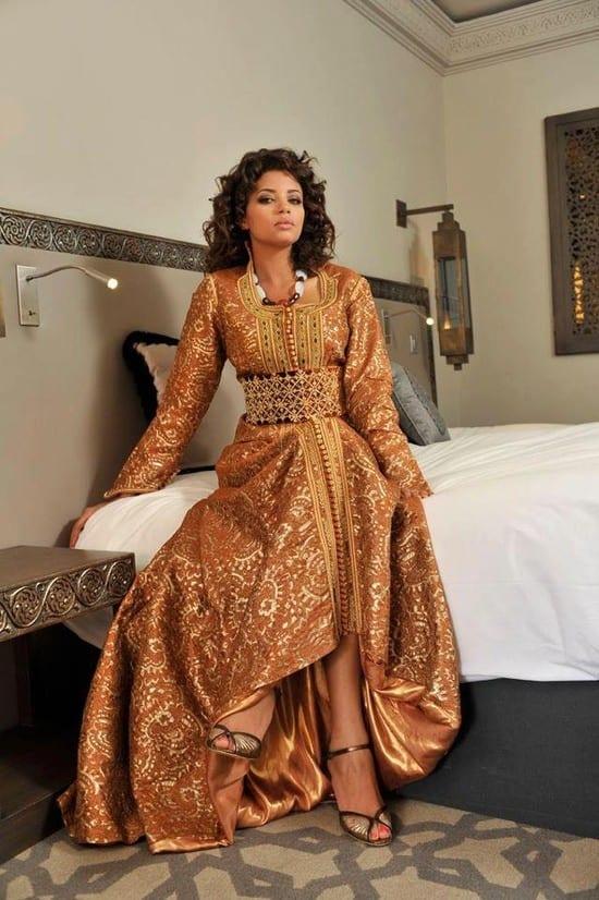 Muslim Bridal wear (34)