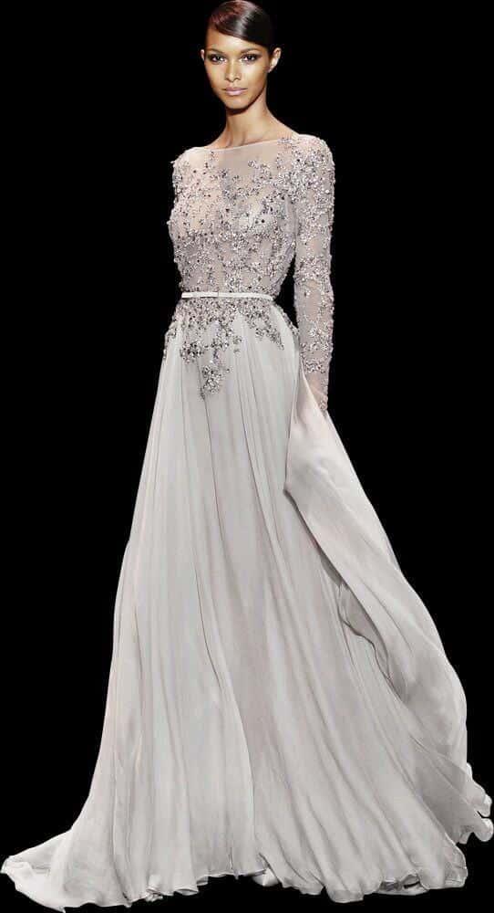 Muslim Bridal wear (31)