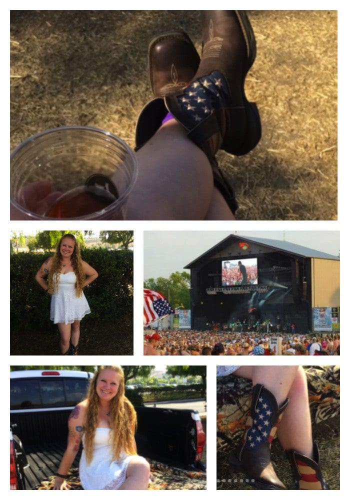 country-concert-outfit-for-plus-size-women Country Concert Outfits For Women - 20 Styles To Try