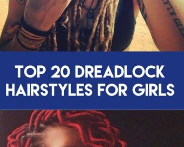 girls dreadlock hairstyles