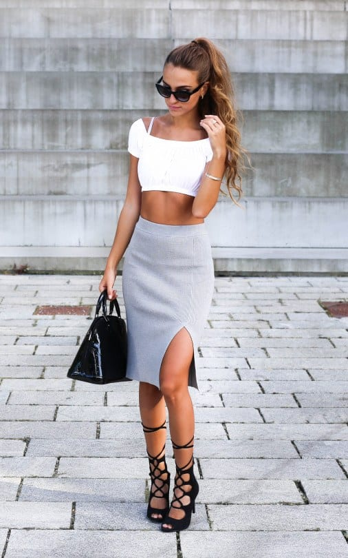 Latest trending skirts (5)
