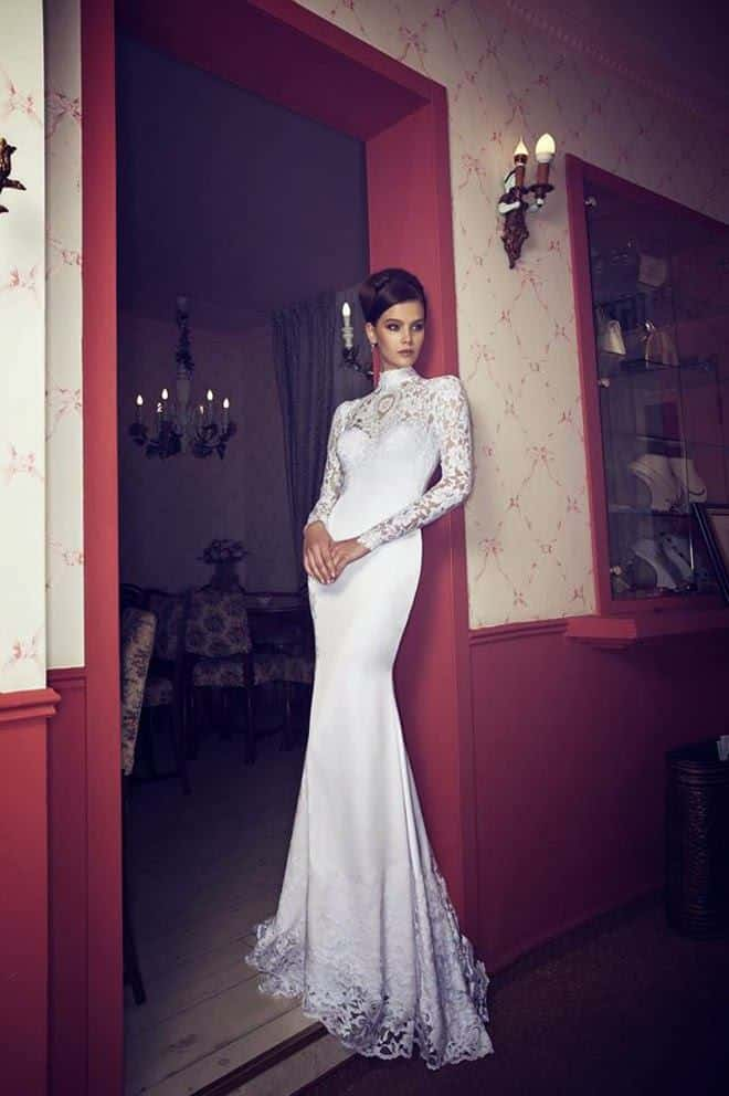 Muslim Bridal wear (1)