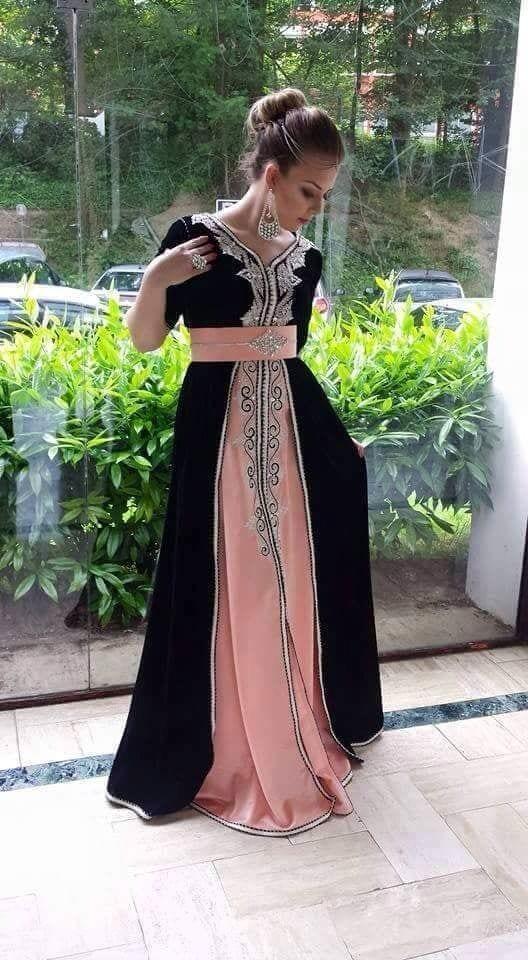 Muslim Bridal wear (2)