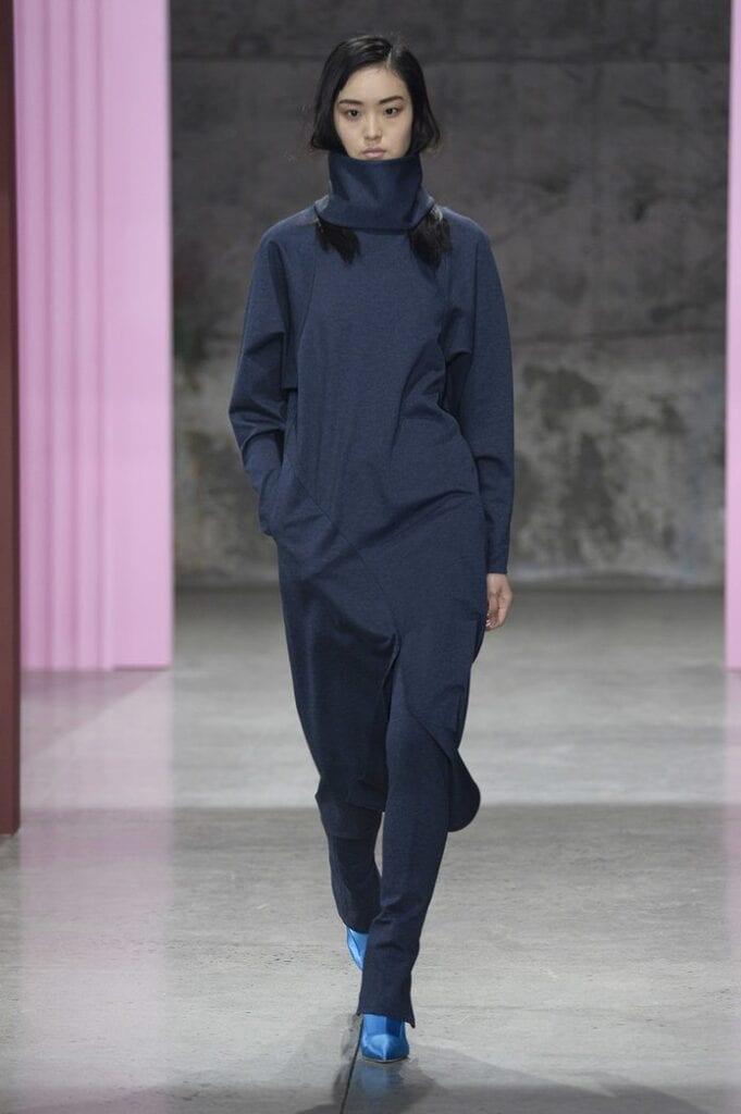 High-necks-for-Autumn-Fashion-1-681x1024 Autumn Outfit Ideas for Women-50 Ideas How To Dress In Autumn
