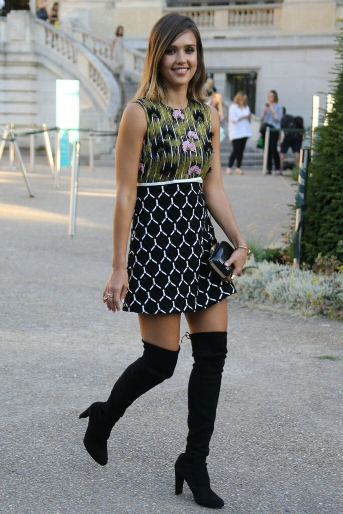 Autumn Outfit Ideas - 50 Ways To Dress This Autumn