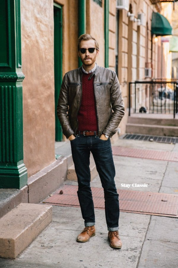 How To Wear Boots For Men – 50 Style And Fashion Ideas