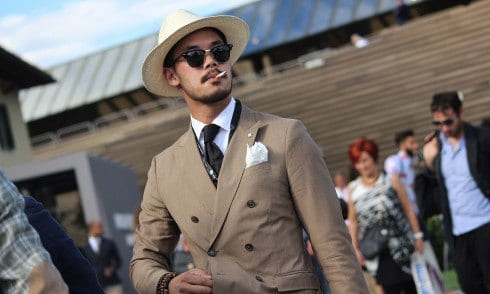pitti-uomo-86-street-style-report-part-1-00-490x294 Outfits For The Short Men-20 Fashion Tips How To Look Tall