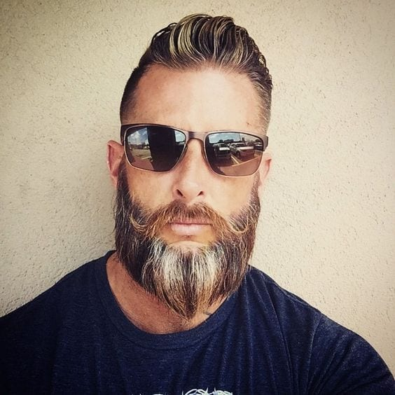 Natural Ways To Grow Beard