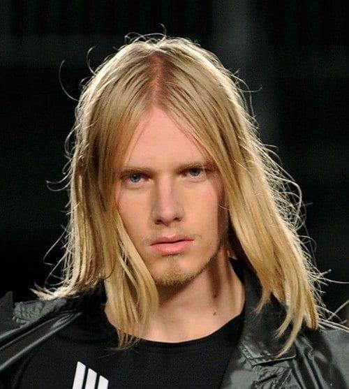 Magnificent Hippie Hairstyles For Men 27 Best Hairstyles For A Hipster Look Short Hairstyles Gunalazisus