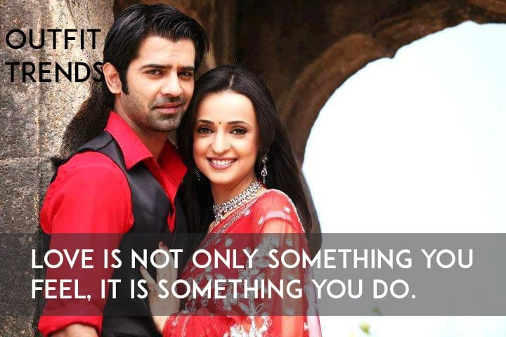 Khushi-and-Arnav-barun-sobti-29370155-720-480 Cute Indian Couple Images-50 Cutest and Romantic Indian Couples