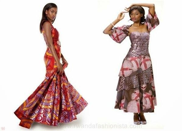 african-kitenge-6 Modern Kitenge Dresses-18 New African Kitenge Designs 2018