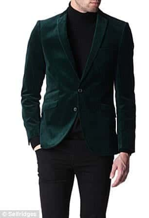 Men Velvet Blazer Outfits 17 Ideas On How To Wear Velvet