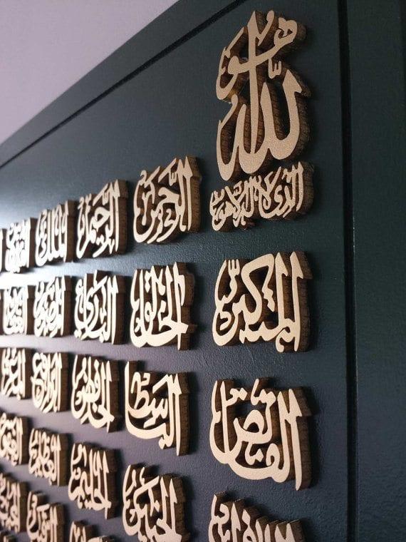 arts Muslim Wedding Gift Ideas-20 best Gifts for Islamic Weddings