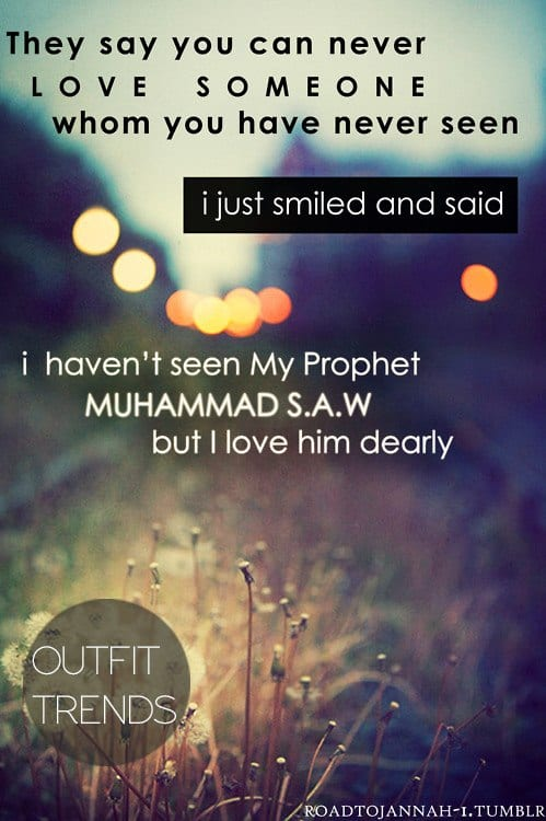 cf8f41c12c9d4fe46c9ee19fc3c940ba Islamic Quotes About Love-50 Best Quotes About Love in Islam