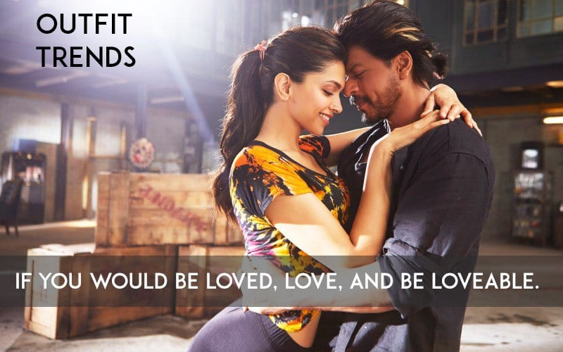 deepika-padukone-as-mohini-shah-rukh-romantic-hindi-movies-wallpapers-800x500 Cute Indian Couple Images-50 Cutest and Romantic Indian Couples