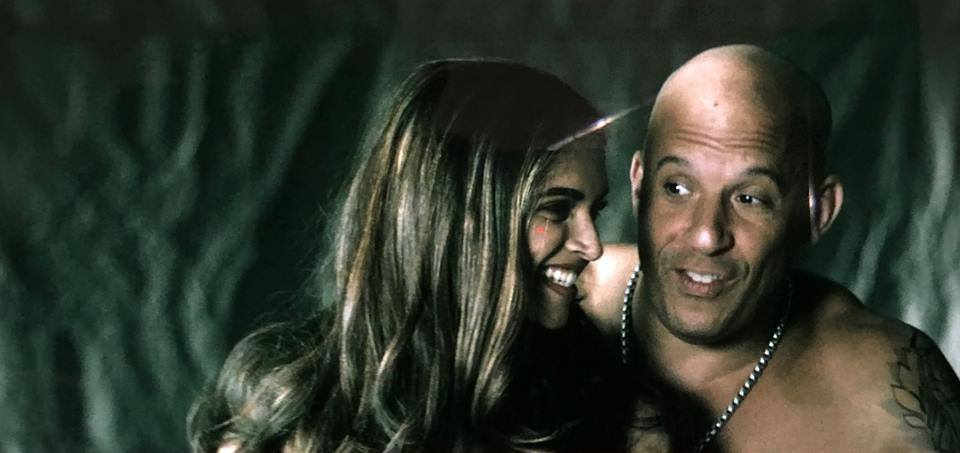 dp2 Vin Diesel in Sherwani-Pictures of Deepika and Vin Wearing Sherwani