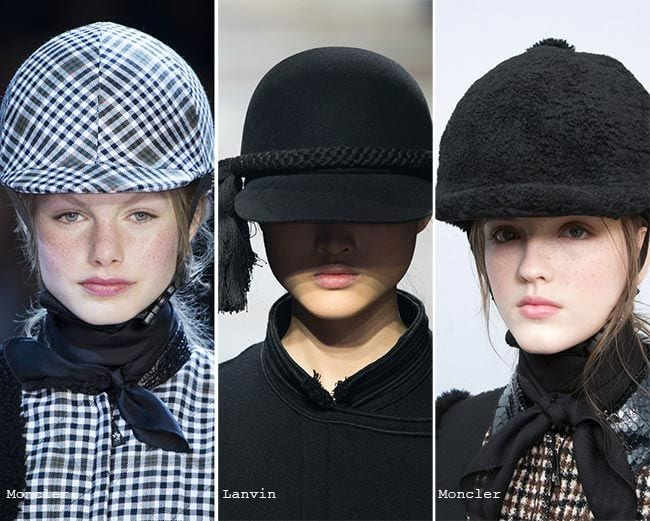 helmets-inspired-winter-hats-2016 Stylish Winter Hats for Women-These 8 Winter Hats Every Girl Must Try