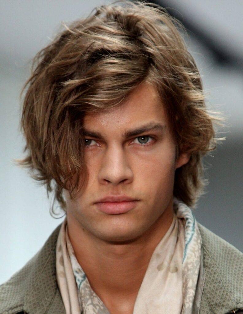 Surprising Hippie Hairstyles For Men 27 Best Hairstyles For A Hipster Look Short Hairstyles For Black Women Fulllsitofus