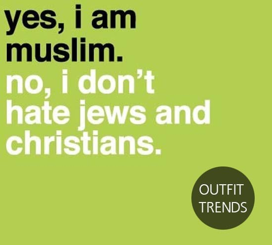 jews-christians-muslim-quotes Islamic Quotes About Life-50 Best Quotes which describes life in Islam