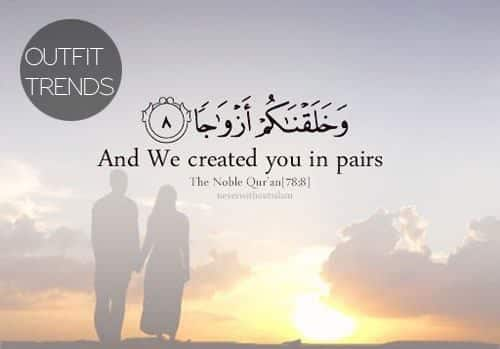 muslim-marriage-quotes-quran Islamic Quotes About Love-50 Best Quotes About Love in Islam