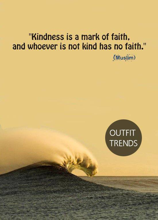 muslim-sayings Islamic Quotes About Life-50 Best Quotes which describes life in Islam