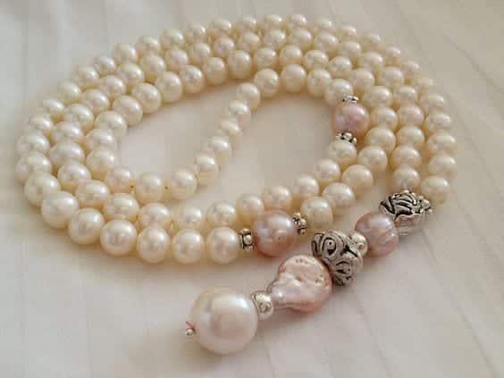 pearls Muslim Wedding Gift Ideas-20 best Gifts for Islamic Weddings