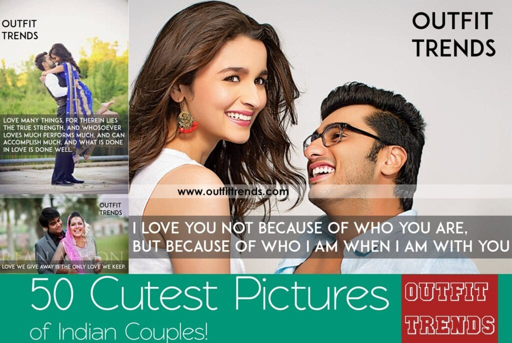 polyvore-sample-3-1024x687 Cute Indian Couple Images-50 Cutest and Romantic Indian Couples