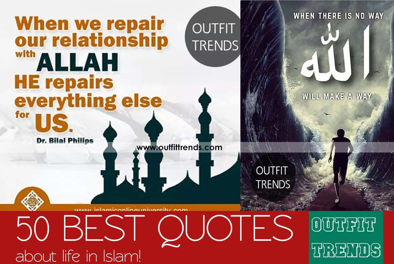 Islamic Quotes About Life Islamic Quotes About Love50 Best Quotes About Relationships