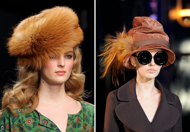 russian-winter-hats-fashion Stylish Winter Hats for Women-These 8 Winter Hats Every Girl Must Try