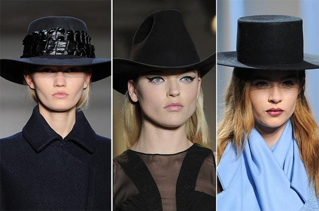 sexy-cowboy-winter-hat-trends-2016 Stylish Winter Hats for Women-These 8 Winter Hats Every Girl Must Try