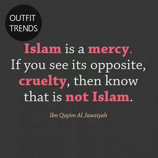short-muslim-sayings Islamic Quotes About Life-50 Best Quotes which describes life in Islam