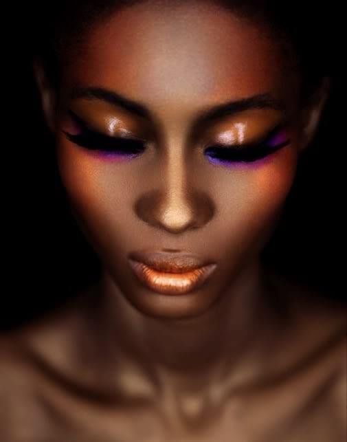 tumblr-makeup Modern Kitenge Dresses-18 New African Kitenge Designs 2018