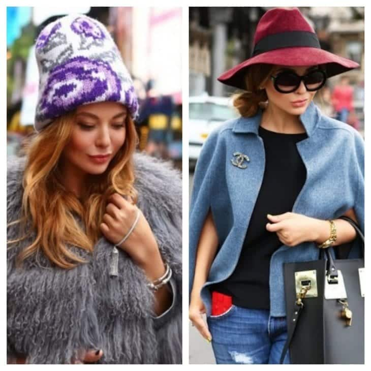 variants-of-caps-and-hats-for-winter-2015-2016-21 Stylish Winter Hats for Women-These 8 Winter Hats Every Girl Must Try