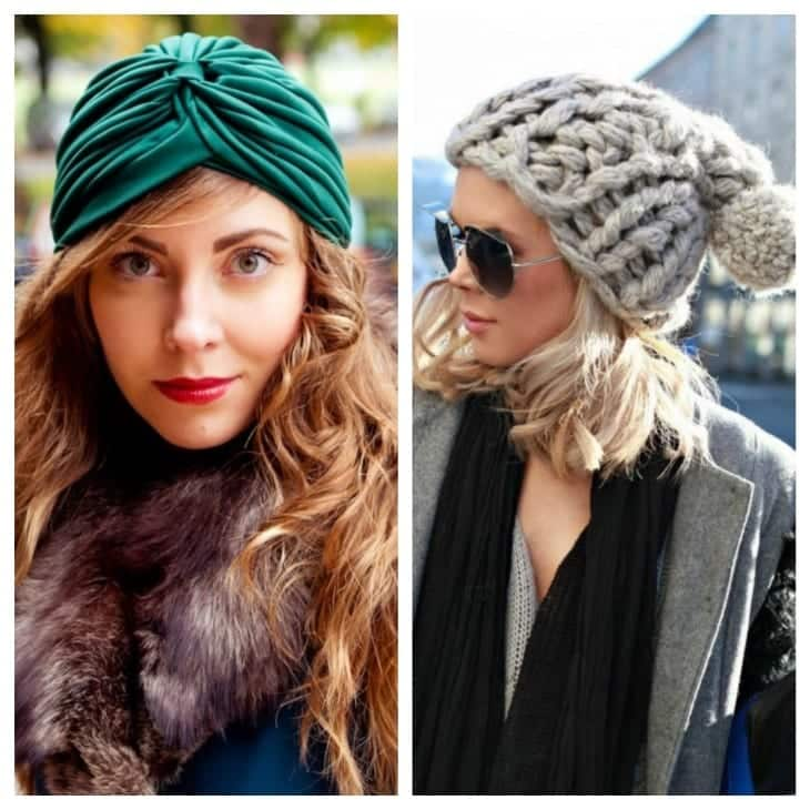 variants-of-caps-and-hats-for-winter-2015-2016-4 Stylish Winter Hats for Women-These 8 Winter Hats Every Girl Must Try