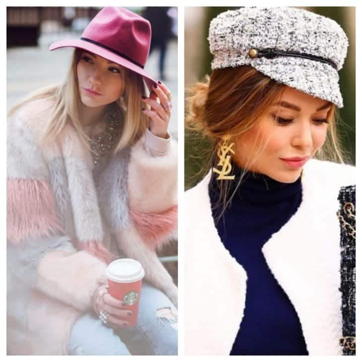 variants-of-caps-and-hats-for-winter-2015-2016-7 Stylish Winter Hats for Women-These 8 Winter Hats Every Girl Must Try