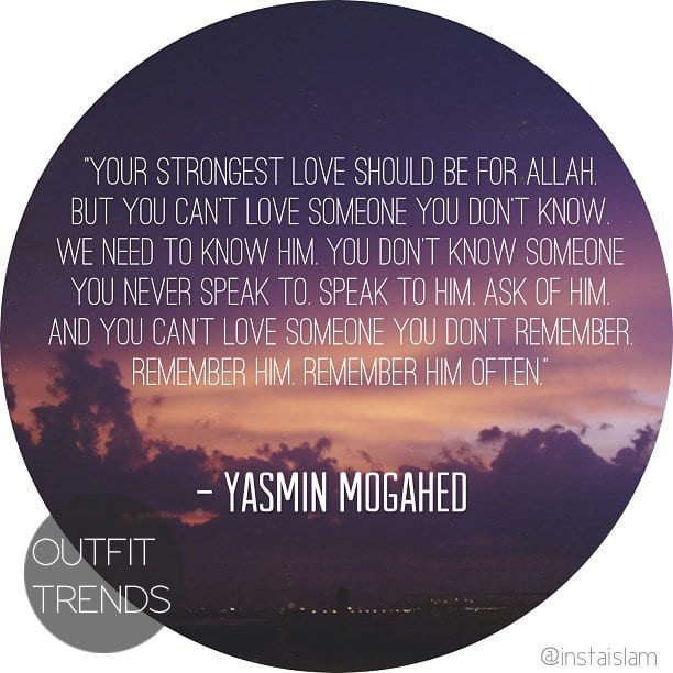 yasmin-mogahed1 Islamic Quotes About Love-50 Best Quotes About Love in Islam