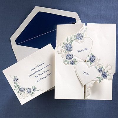 02 40 Most Elegant Ideas for Wedding Invitation Cards and Creativity