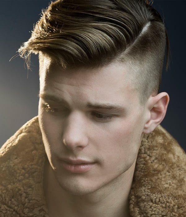 10,6 Disconnected Undercut Hairstyles For Men,20 New Styles and Tips