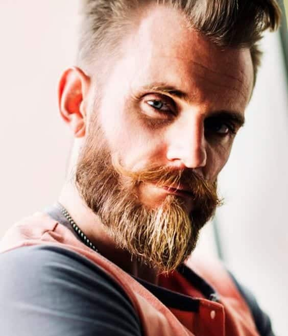 17-10 Types of Beards Styles; Their Name with Pictures - A Complete List