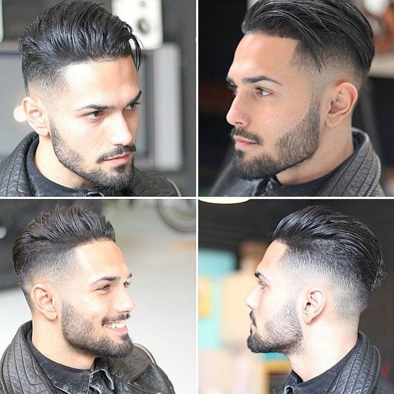 18-4 Disconnected Undercut Hairstyles For Men-20 New Styles and Tips