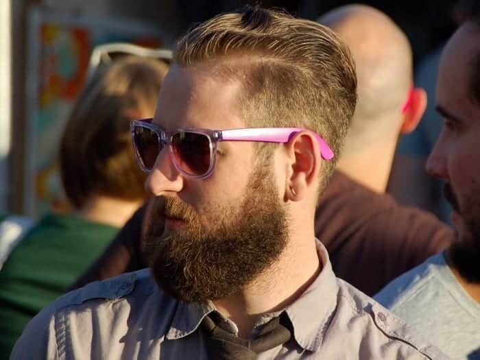 19-9 Types of Beards Styles; Their Name with Pictures - A Complete List