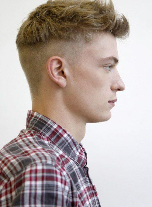 Disconnected Undercut Hairstyles For Men-20 New Styles and ...