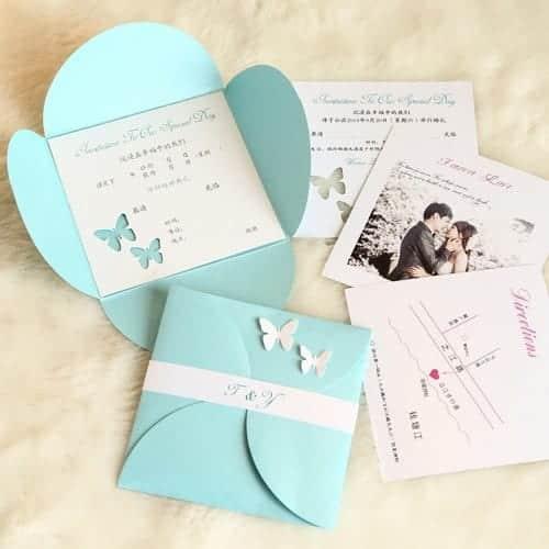 2015-hot-sale-romantic-wedding-invitation-card 40 Most Elegant Ideas for Wedding Invitation Cards and Creativity