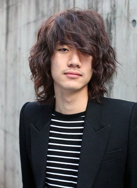 23-2 Asian Hairstyles for Men - 30 Best Hairstyles for Asian Guys