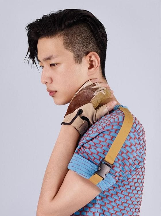 Strange Asian Hairstyles For Men 30 Best Hairstyles For Asian Guys Hairstyles For Men Maxibearus