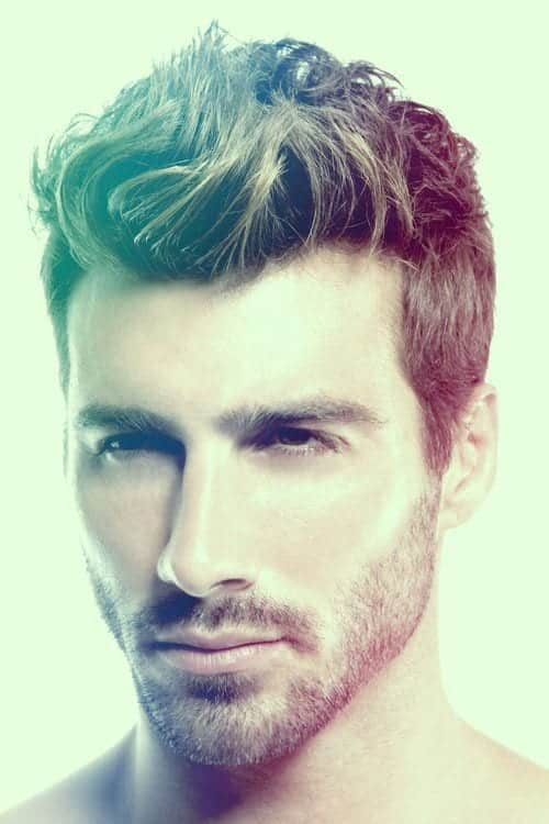 4-11 Types of Beards Styles; Their Name with Pictures - A Complete List