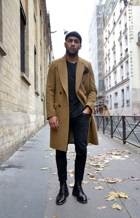 Outfits for Short Height Guys-20 Fashion Tips to Look Taller