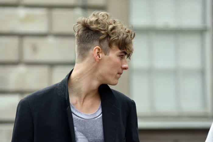 6-6 Disconnected Undercut Hairstyles For Men-20 New Styles and Tips
